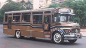Interno 11 - Mercedes Benz Carrocería Eivar 1114