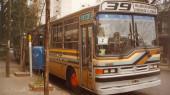 Interno 86 - Mercedes Benz Ugarte